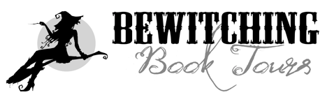 Bewitching Book Tours button