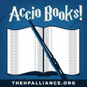 Accio Books! badge