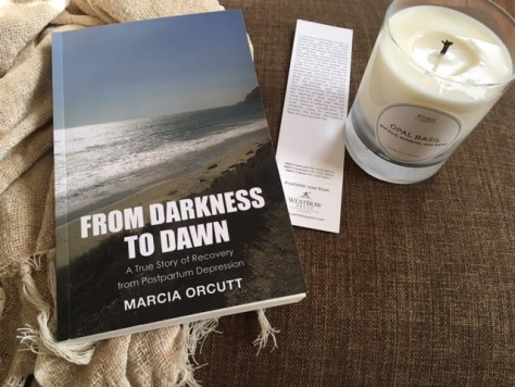 Book From Darkness to Dawn