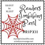 Slade House Readalong & Reading in Peril Update #RIPXII