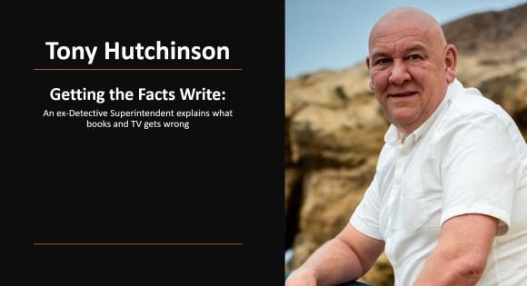 Tony Hutchinson Tile