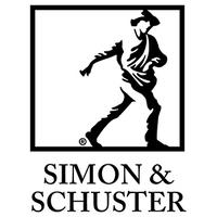 Image of Simon and Schuster Publishing Company logo.