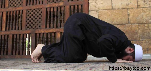 أحاديث الرسول عن الصلاة