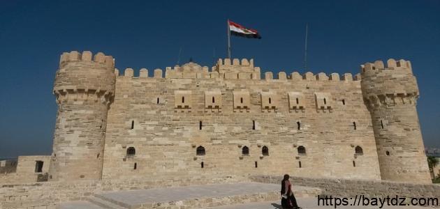 آثار الإسكندرية