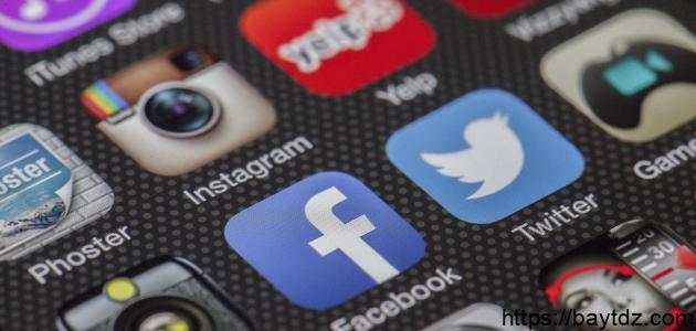 آثار مواقع التواصل الاجتماعي على الأسرة