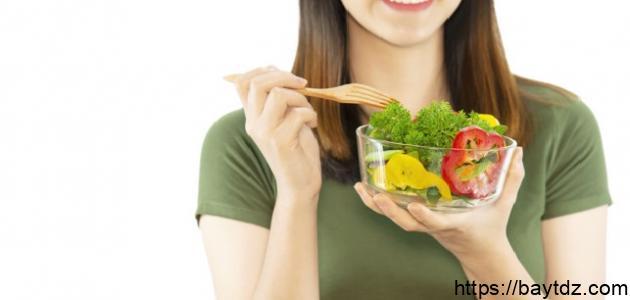 أطعمة صحية للقلب