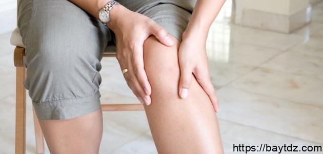 أعراض نقص الكالسيوم والمغنيسيوم
