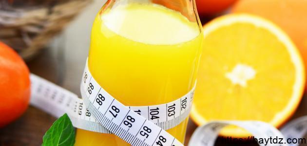 أفضل رجيم لإنقاص الوزن خلال شهر