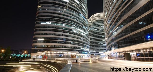 أكبر عاصمة في العالم