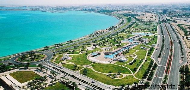 أهم الأماكن السياحية في قطر