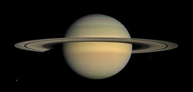 بحث عن كوكب زحل