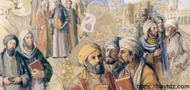 تاريخ المغرب والأندلس