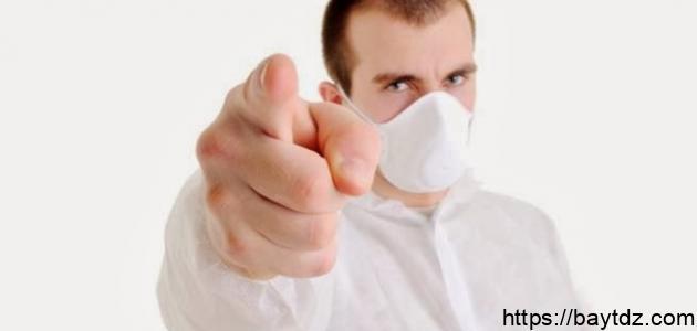طرق التخلص من رائحة الفم نهائياً
