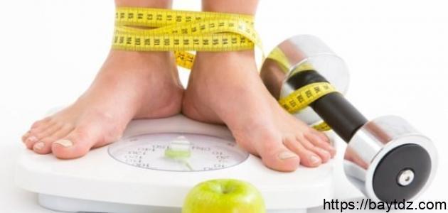 طرق سريعة لإنقاص الوزن