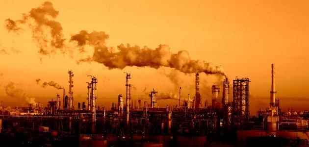 طرق مكافحة تلوث الهواء