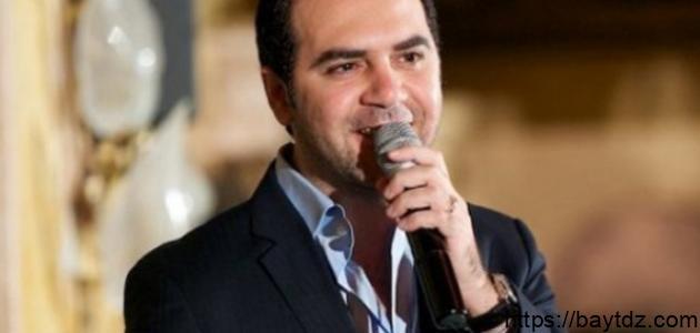 كلمات نخبي ليه وائل جسار