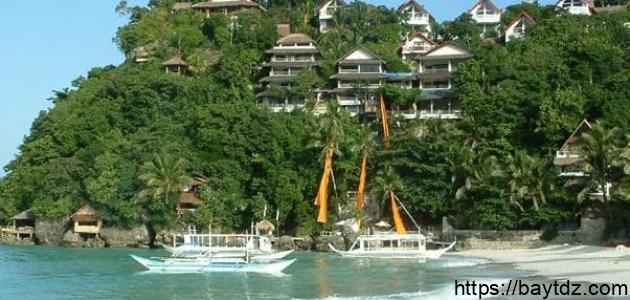 كم يبلغ عدد سكان الفلبين بيت Dz