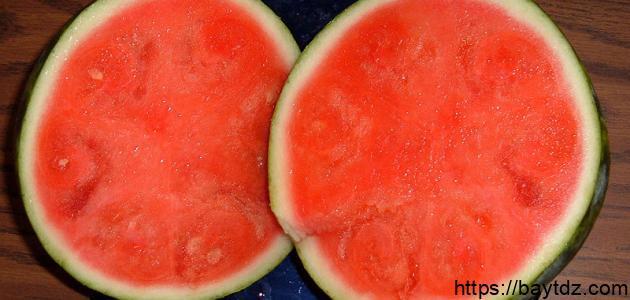 كيف يمكن إنتاج ثمار بدون بذور