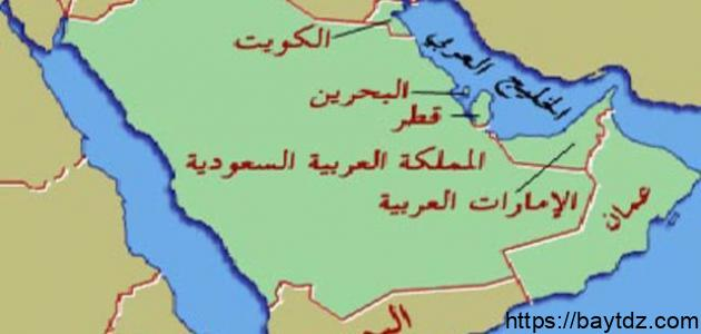 لماذا سمي الخليج العربي بهذا الاسم