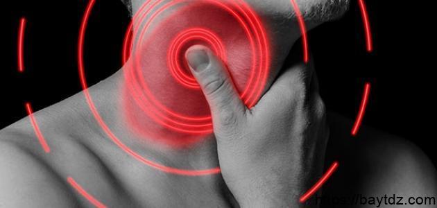 ما علاج حساسية الحلق