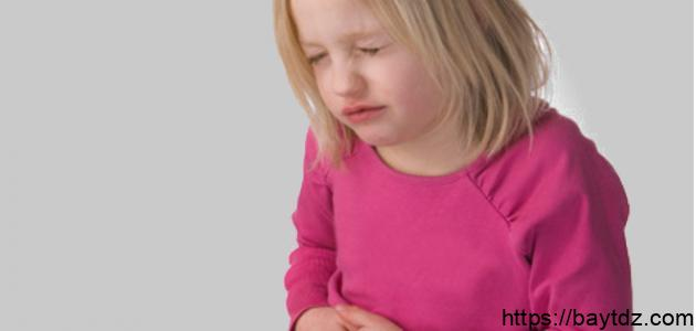 ما هي أعراض الديدان عند الأطفال