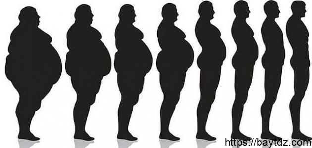 ما هي أفضل طريقة لخسارة الوزن