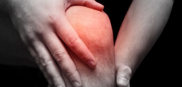 ما هي خشونة المفاصل و ما هي أعراضها