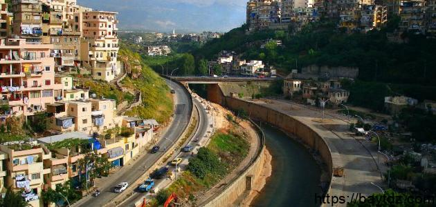 ماذا تعرف عن لبنان