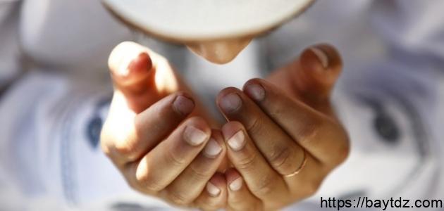 متى يكون الدعاء في الصلاة