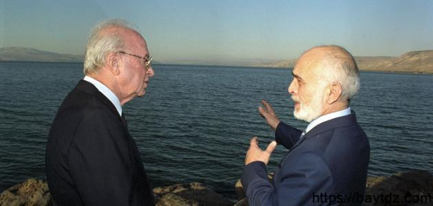 مساحة بحيرة طبريا