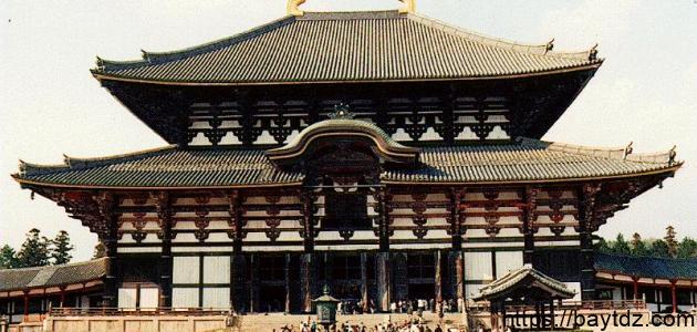 معلومات عن دولة اليابان