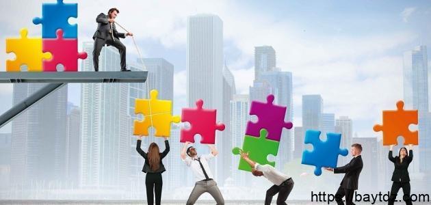 معوقات العمل الإداري