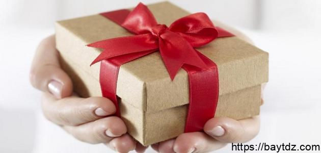 هدايا عيد ميلاد للبنات