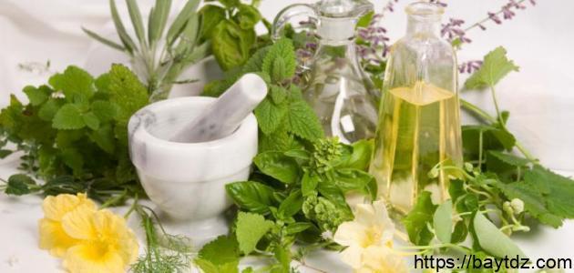 وصفة لنقص الوزن بالأعشاب