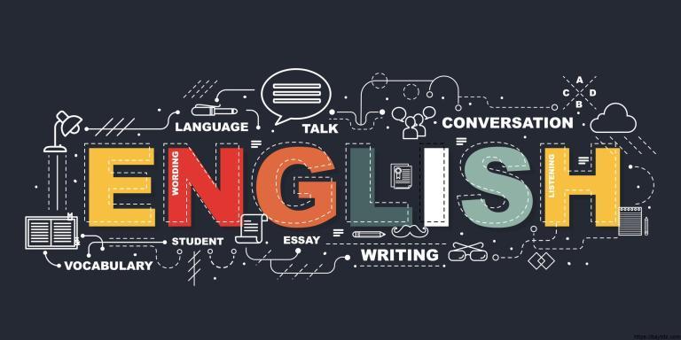 افضل طريقة لتعلم المحادثة باللغة الانجليزية