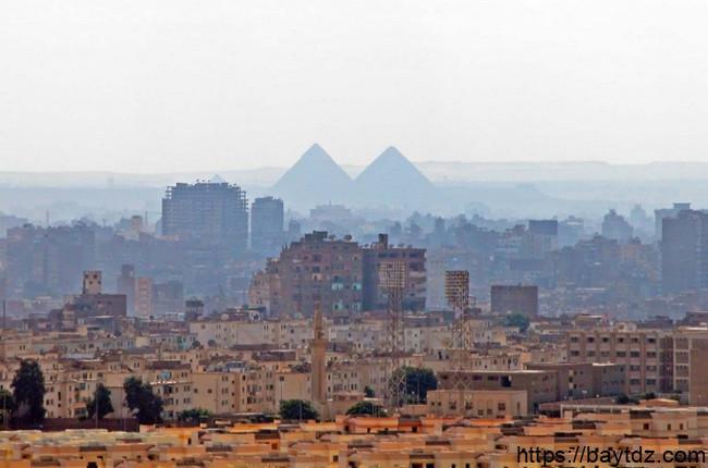 اكبر مدينة في افريقيا