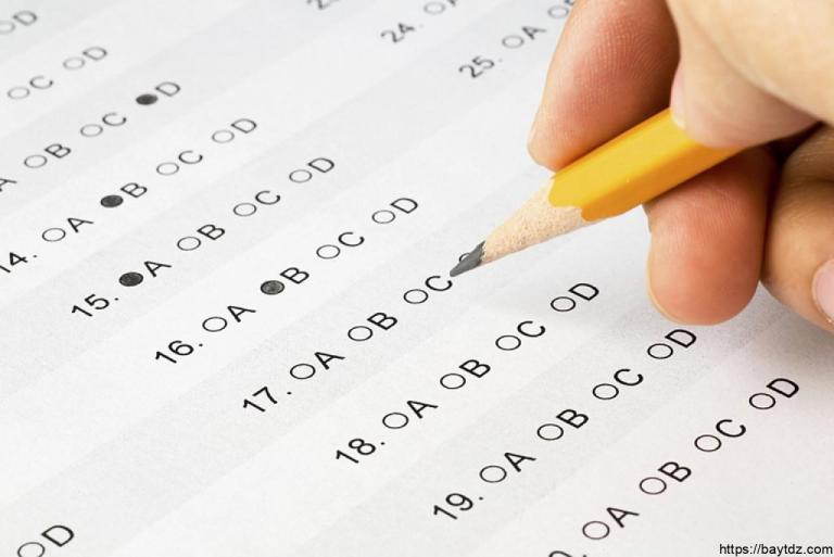الفجوة بين الاختبارات التحصيلية والقدرات