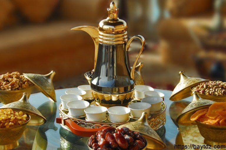 الفرق بين القهوة الهرري واللقمتي