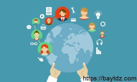 بحث عن أهمية العولمة و مميزاتها و سلبياتها