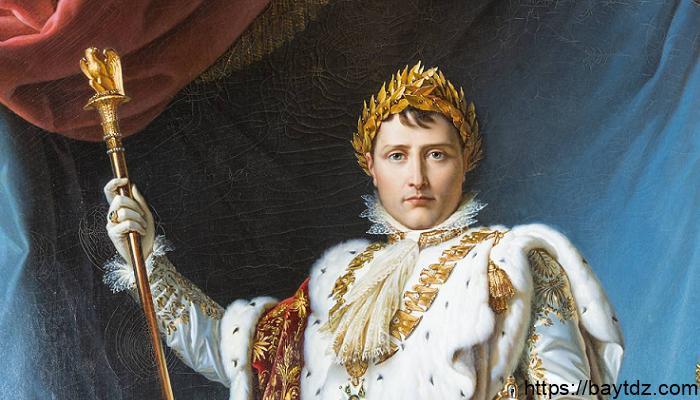 شخصيات تاريخية اوروبية