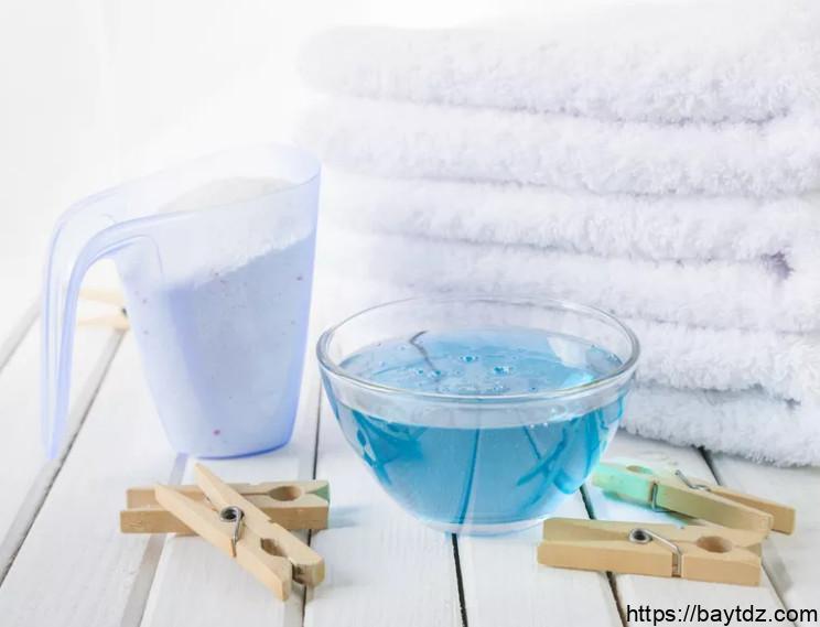 طريقة عمل 10 مساحيق تنظيف بنفسك في المنزل