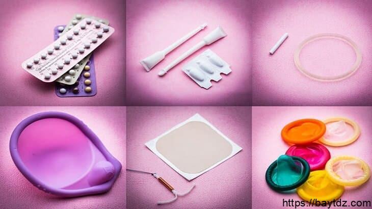 كيف تعمل لصقات منع الحمل