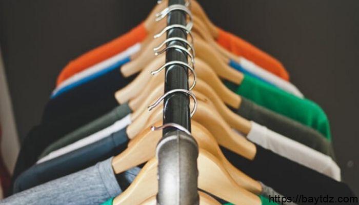 كيفية زيادة سرعة تجفيف الملابس اعتمادا على الحركة الدورانية