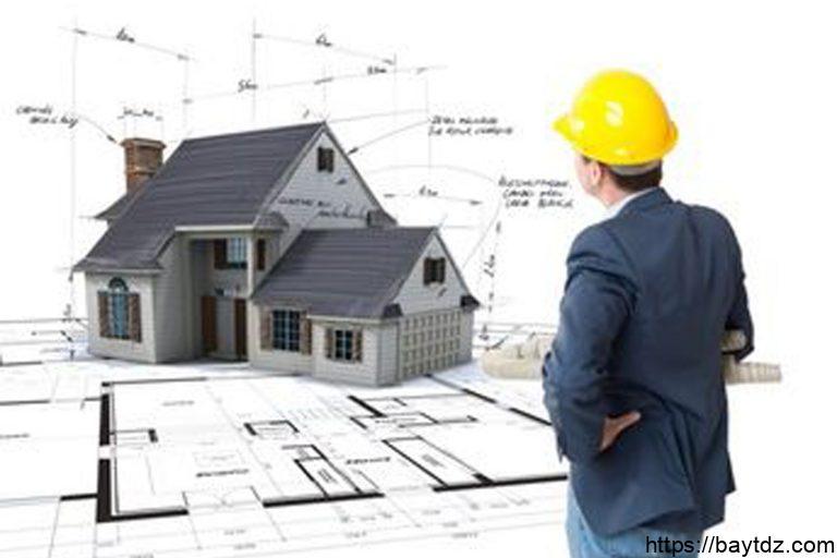 مهارات المهندس المعماري
