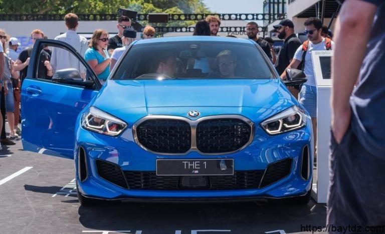 مواصفات و تصميم BMW M135i 2020 الجديدة