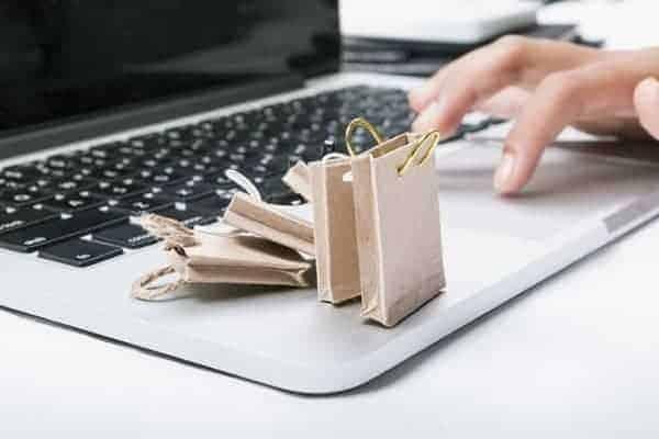 اكثر المنتجات مبيعا على الانترنت