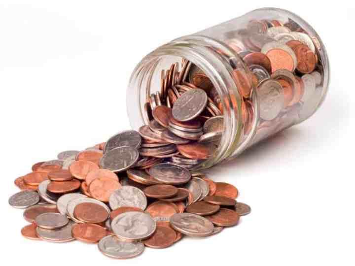 كيفية توفير المال في خطوات بسيطة