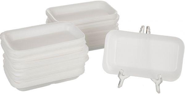 مشروع بيع اكياس بلاستيك واطباق الفوم