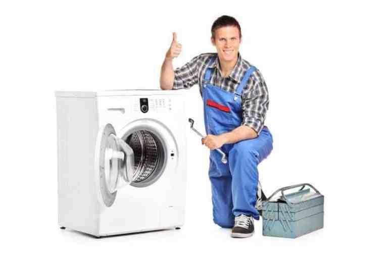 مشروع تصليح وصيانة الغسالات في المنازل