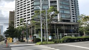 勝どきザ・タワー
